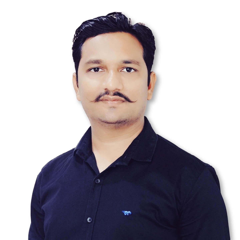 Dhaval Prajapati - Founder & CEO of Skenix Infotech