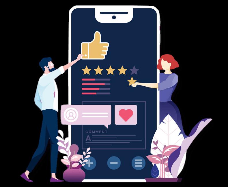 Client Reviews for Web & Mobile App Development Company - Skenix Infotech