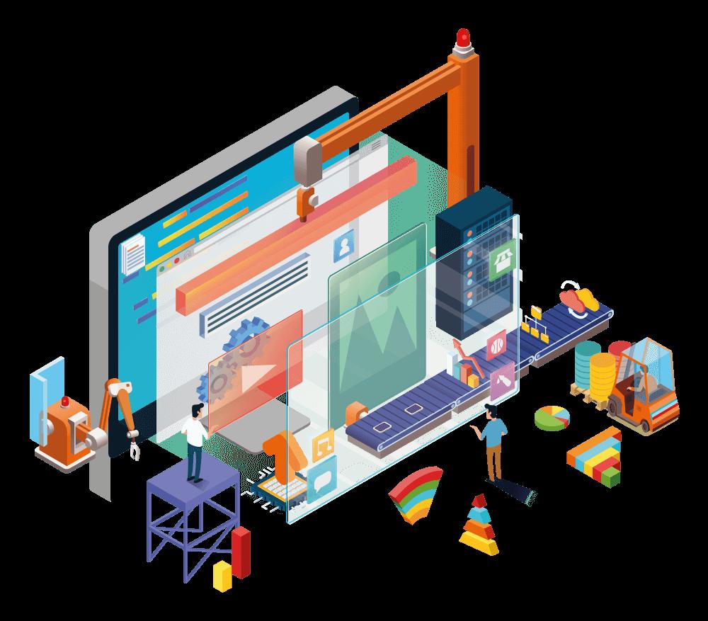 Vue.js Development Company
