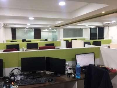Skenix Infotech Office Image 3