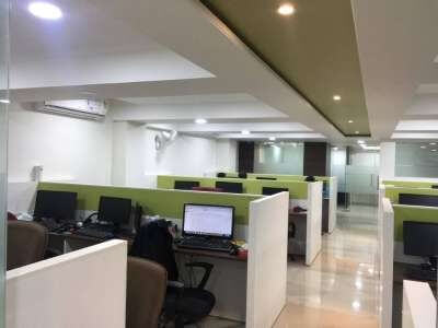 Skenix Infotech Office Image 5